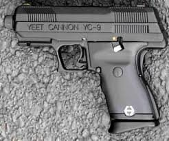 Petition · To have Hi-Point name their new 9mm Pistol the