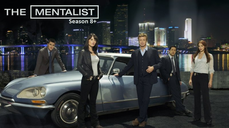Petition · The Mentalist - Season 8 · Change org