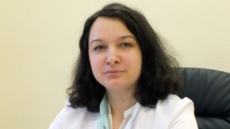 Мисюрина Елена Николаевна