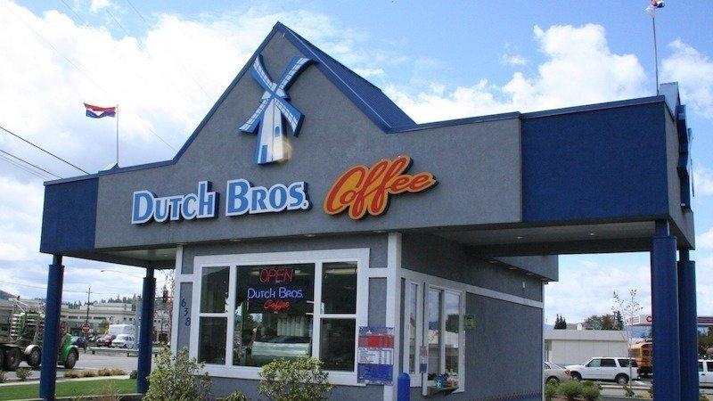 Peion · Dutch Bros Coffee: Dutch Bros location in Los Angeles ... on