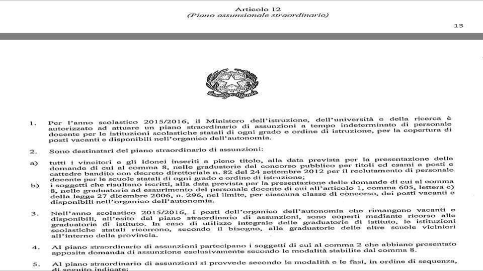 Petition Update Lettera Alle Commissione Cultura E Lavoro