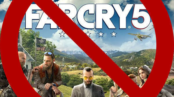 Petition Cancel Far Cry 5 Change Org