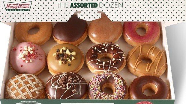 Petition Krispy Kreme Krispy Kreme Outlet In Hyderabad