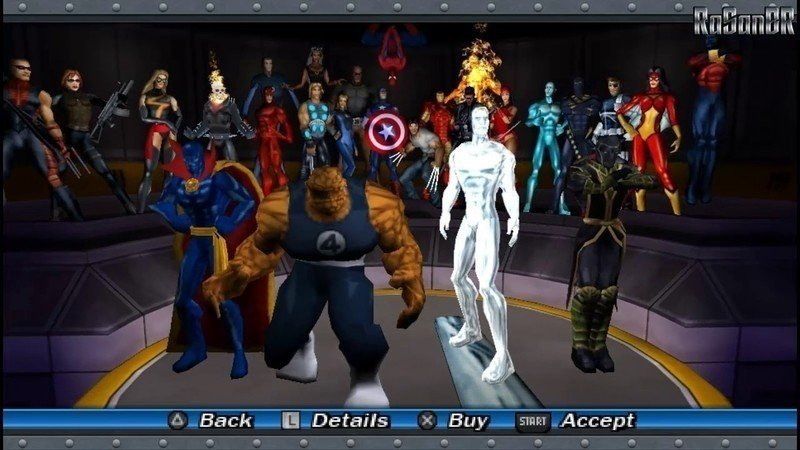 Petition · Activision: Marvel Ultimate Alliance Remaster Patch 3