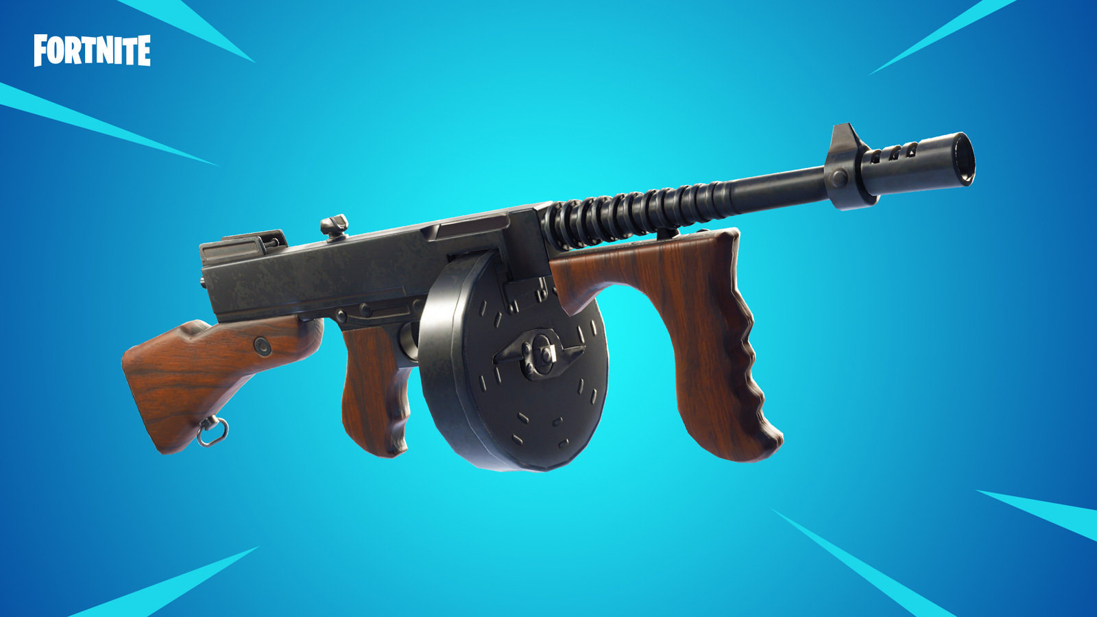 bring back all vaulted weapons in playgrounds and creative mode in fortnite - fortnite argentina vbucks