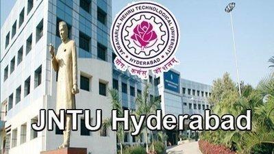 Petition · Jawaharlal Nehru Technological University