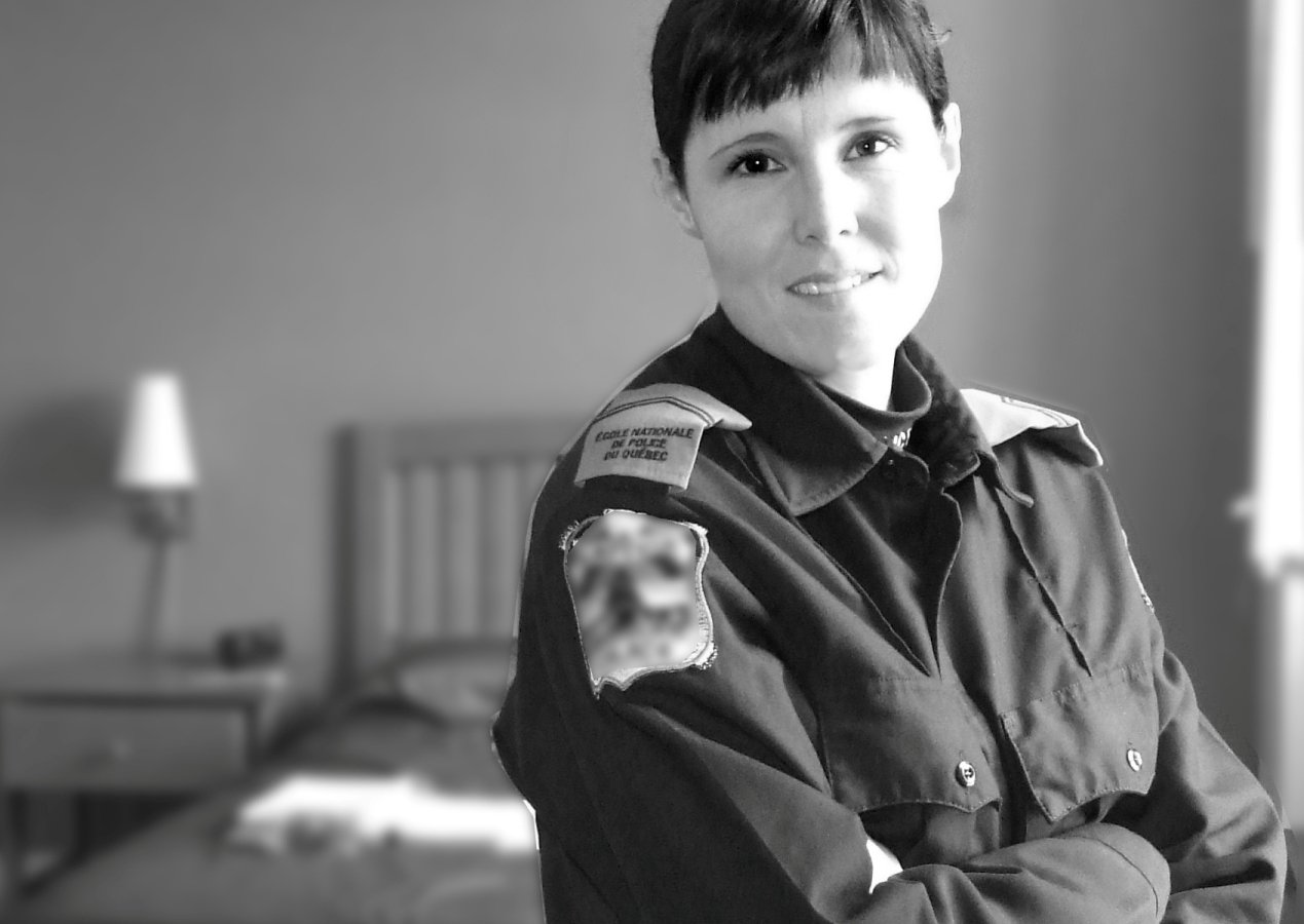 Women police and discrimination essay