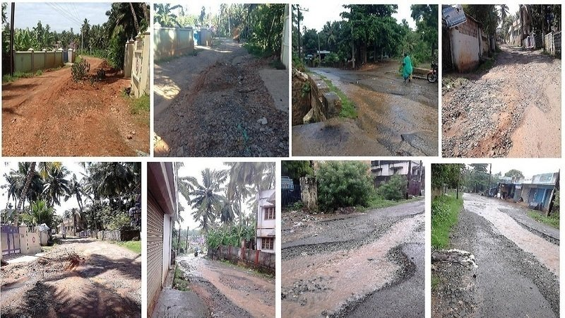 Petition district collector kanyakumari district request for request for renovation of mondaymarket to manavalakurichy road and construction of drains spiritdancerdesigns Choice Image