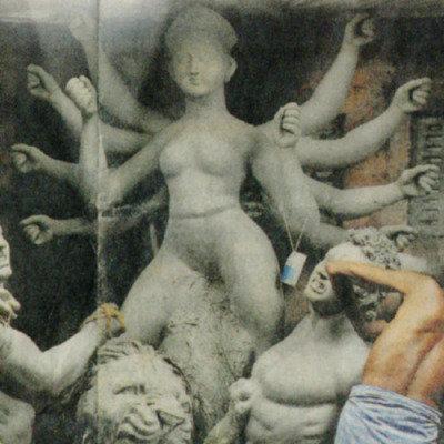 public nudity caught on camera