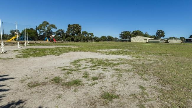 Petition  Develop The Black Rock Ps Oval  Surrounds For The
