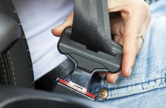 NEAVADA LAWMAKERS Make Nevada A Primary Seat Belt Law State And Help Save Lives