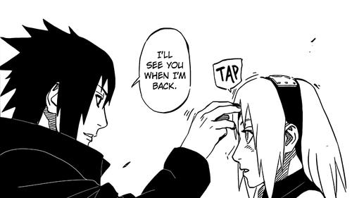 Petition Sasuke And Sakura Love In Boruto Changeorg