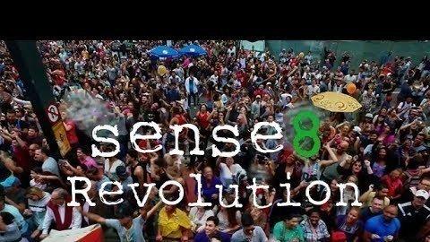 Petition · Sense8 Season 3 is Written   NETFLIX Renew It