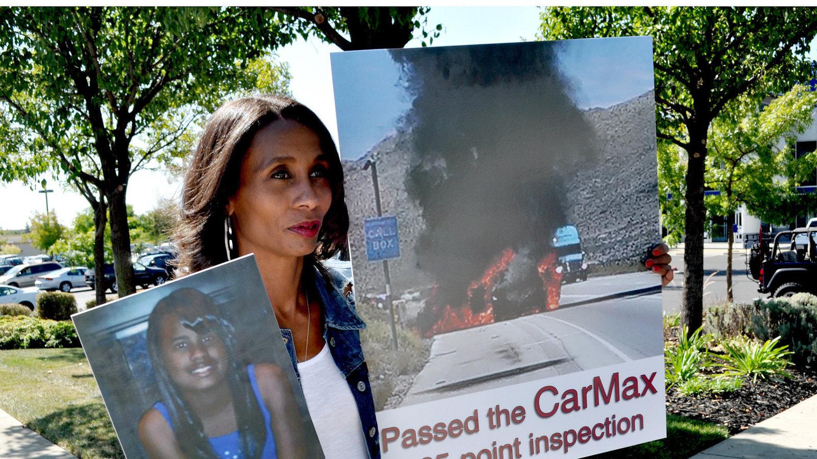 Petition Update Carmax In News Again Selling Dangerous Recalled