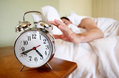 Enough sleep get