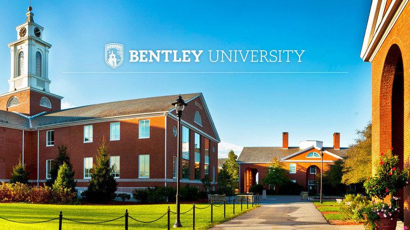 Kết quả hình ảnh cho Bentley University