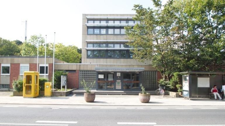 Gesamtschule Lindenthal