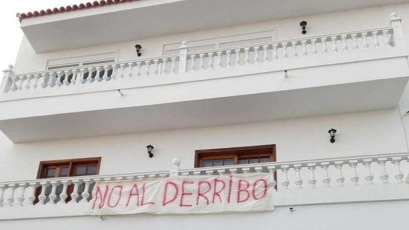 """La Justicia ordena a Los Realejos """"ejecutar sin demora"""" la demolición de la 3ª planta de la vivienda Cartaya 41"""