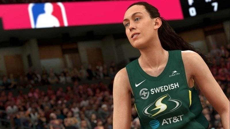 Petition Put The Wnba In Mycareer In 2k20 Change Org