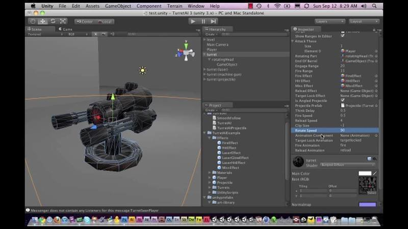 Petition · Unity3D: Dark UI for free users in Unity3D