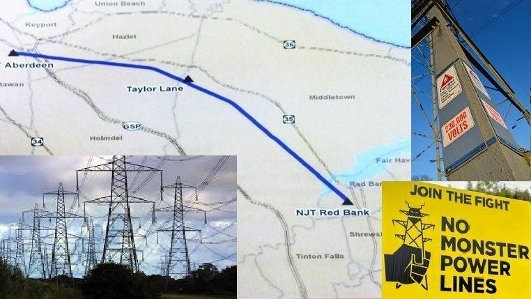 Petition 183 Residents Against Giant Electric Rage Join
