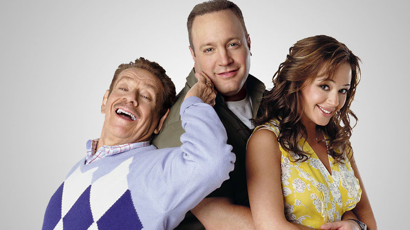 King Of Queens Reunion
