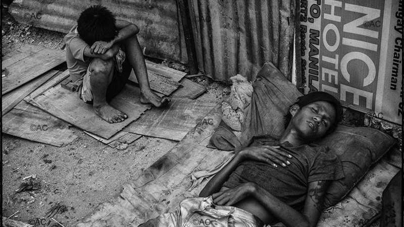poverty the philippine Philippine poverty 51 likes poverty is unbelievable here my goal is to help those that i can, with whatever is needed.