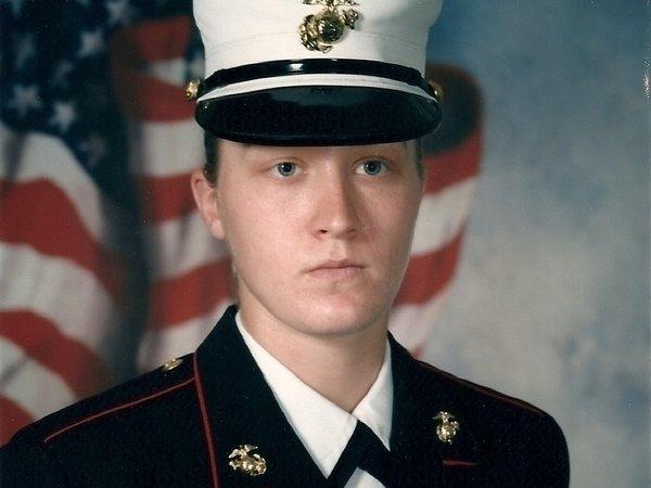 Marine Nurse Petition · Dallas...