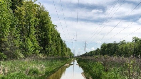 Petition · Fund improvements to the Calumet trail to make it
