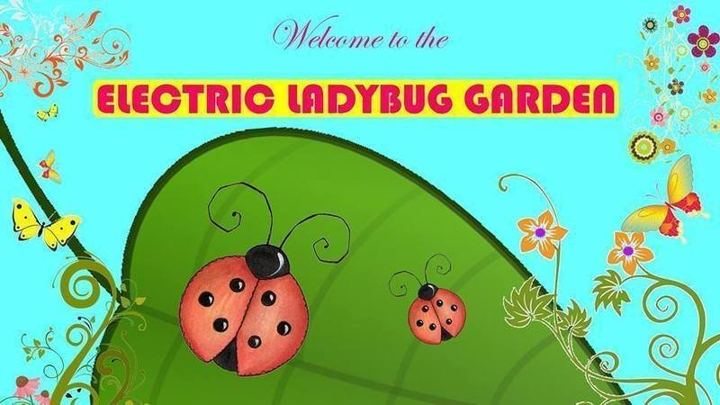 Help Save Harlemu0027s Electric Ladybug Community Garden!