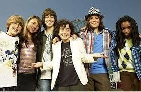 Nude The Naked Brothers Concerts HD