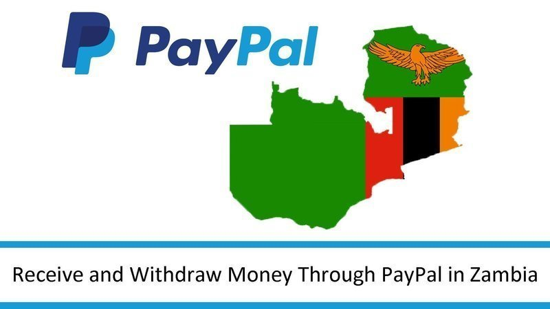 Withdrawing Money Through Paypal