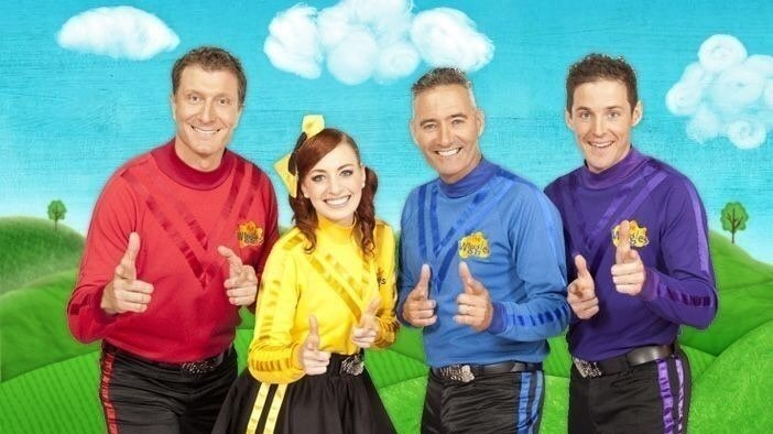 Petition 183 Sprout Tv Bring Back The Wiggles 183 Change Org
