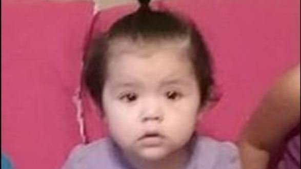 Petition · Rebecka's Law - toddler's remains found in acid
