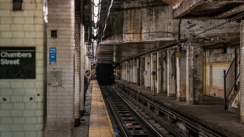 Petition Mta Fix Nyc Subway Train Systems Change Org
