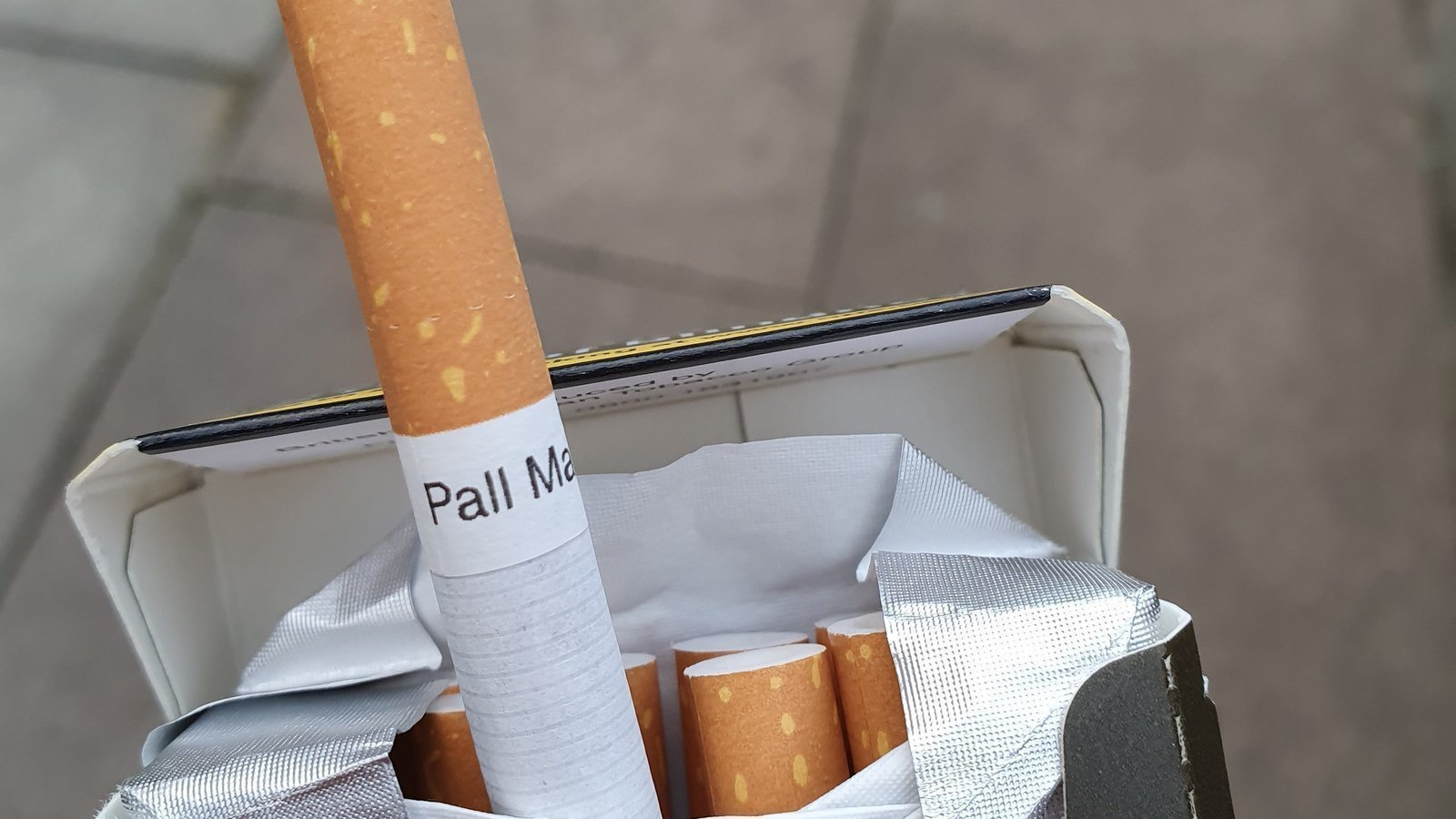 Petition To Stop The Government From Banning Menthol Cigarettes And Tobacco Change Org