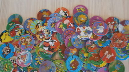 Image result for tazos