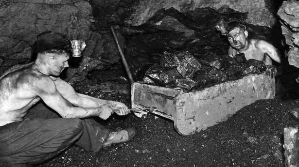 Petition 183 Keep Your Promise To Retired Coal Miners And