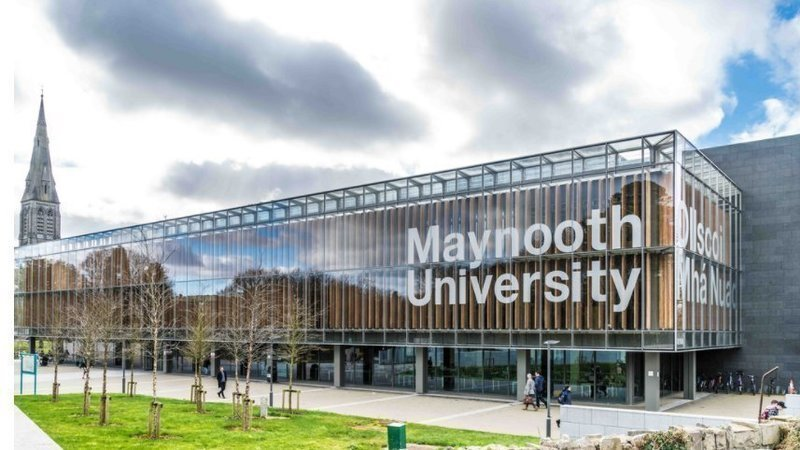 PhD THEORETICAL PHYSICS | Maynooth University