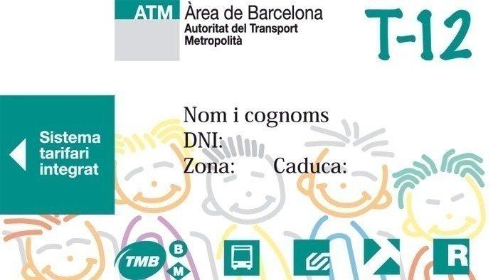 Petición · ATM (Autoritat del Transport Metropolità): Alarguen la ...