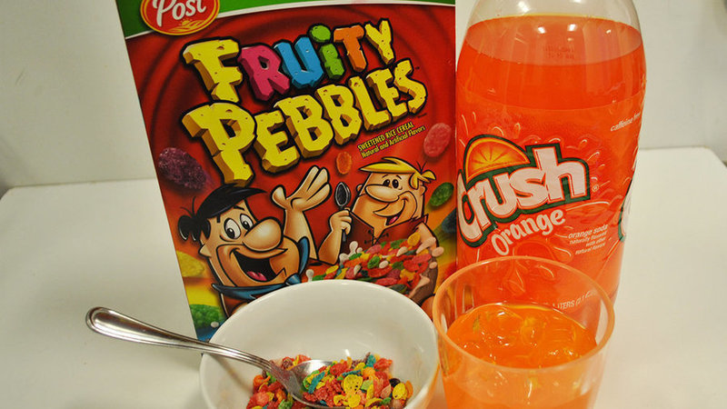 Petition · Tell the FDA to Ban Harmful Synthetic Food Dyes ...