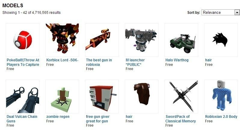 Petition Roblox Prevent The Copying Of Roblox Creations