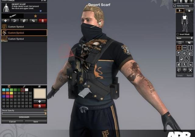 Petition rockstar please bring a new character creation system rockstar please bring a new character creation system to gta v voltagebd Image collections