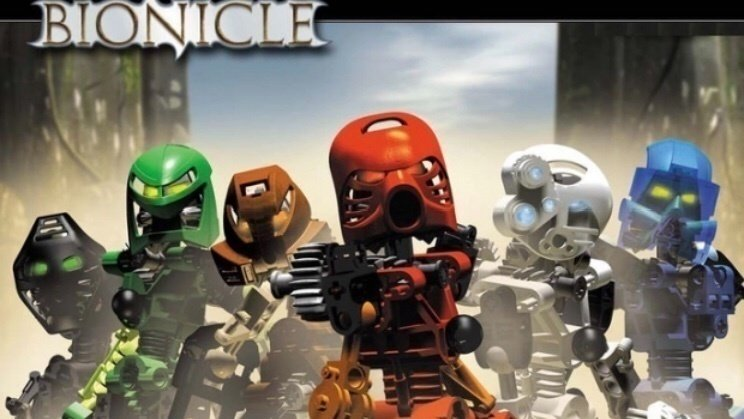 Petition · Let's Bring Back BIONICLE ·