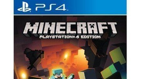 Petición · Minecraft PS4 Bedrock Edition · Change org