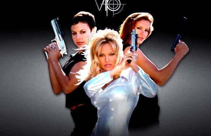 Petition VIP TV Show 1998 2002 Get A DVD Company To Release