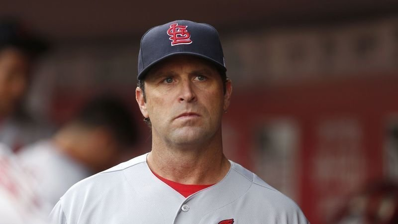Fire Mike Matheny