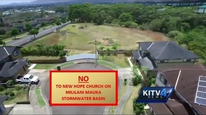 Petition · Mayor Kirk Caldwell,, City and County of Honolulu