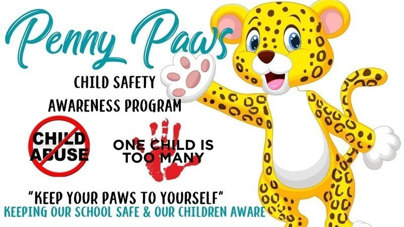 Petition Penny Paws Teaching Our Children Safety Awareness Change Org