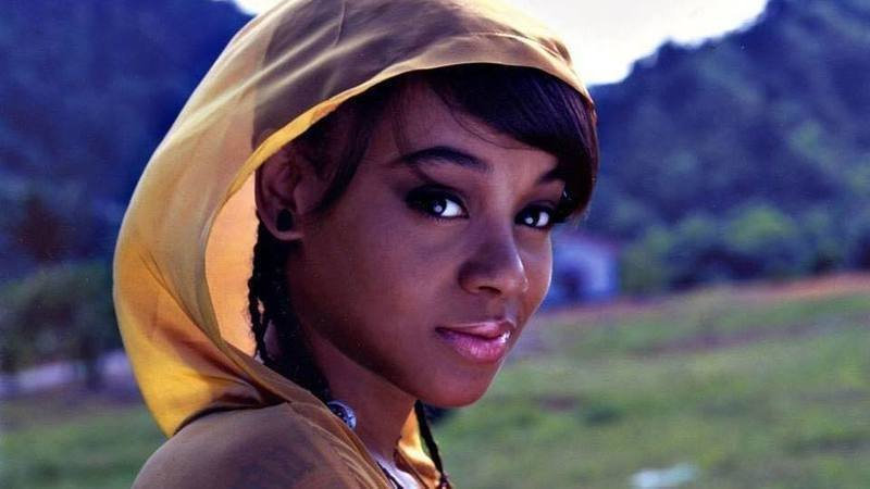 Youtube lisa left eye lopes